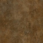 Congoleum Duraceramic Patina:  Worn Leather Luxury Vinyl Tile PT04