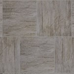 Mannington Adura Luxury Vinyl Tile: Mix Fossil AT352
