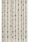 Shaw Living Kathy Ireland Home Gallery Royal Riviera (Beige) Rectangle 7'8