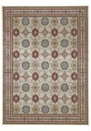 Shaw Living Modernworks Spellbound (Ocean) Rectangle 5'5