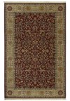 Shaw Living Impressions Sunburst (Multi) Rectangle 2'2