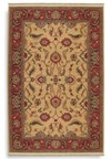 Shaw Living Impressions Sunglow (Brown) Rectangle 7'8