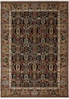 Shaw Living Antiquities Tabriz Trellis (Claret) Square 7'7