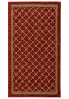 Shaw Living Nexus Tapestry (Garnet) Rectangle 9'0