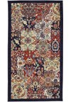 Shaw Living Origins Terra (Multi) Rectangle 2'2