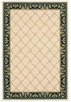 Nourison Collection Library Ashton House (AS30-BGE) Rectangle 9'6