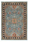 Nourison Collection Library Chambord (CM02-PCH) Rectangle 5'6