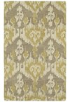 Nourison Collection Library Grand Chalet (CL04-IV) Runner 2'3