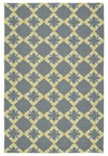 Nourison Signature Collection Heritage Hall (HE13-BRK) Rectangle 12'0