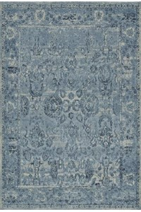 Nourison Collection Library Mystique (MY02-PEA) Runner 2'3