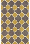 Nourison Collection Library Mystique (MY07-PLU) Runner 2'3