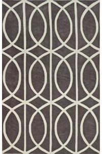 Nourison Collection Library Nature's Terrain (NAT1-TER) Runner 2'3