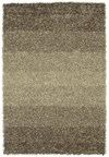 Nourison Signature Collection Nourison 3000 (3101-BRN) Rectangle 2'6