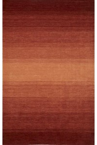 Nourison Signature Collection Nourison 3000 (3102-RED) Rectangle 3'9