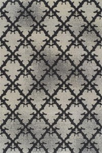 Nourison Signature Collection Nourison 3000 (3105-BLK) Rectangle 12'0