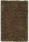 Nourison Signature Collection Nourison 3000 (3106-BRN) Rectangle 2'6