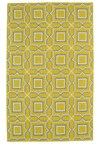 Nourison Collection Library Parthia (PT05-MID) Rectangle 9'9