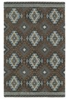 Nourison Collection Library Saffira (SA06-MTC) Rectangle 3'6