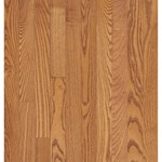 "Bruce Manchester Strip Red Oak: Butterscotch 3/4"" x 2 1/4"" Solid Red Oak Hardwood C216"
