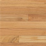 "Bruce Waltham Plank Oak: Natural 3/4"" x 3 1/4"" Solid Oak Hardwood C8300"