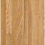 "Armstrong Somerset Solid Plank LG Oak: Natural 3/4"" x 3 1/4"" Solid Oak Hardwood 412310LGY"