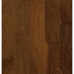 "Armstrong Century Farm Walnut: Toasted Wheat 1/2"" x 5"" Engineered Walnut Hardwood GCW452TWLG"