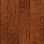 "Armstrong Metro Classics Cherry: Amber 1/2"" x 3"" Engineered Cherry Hardwood 4210CAY"