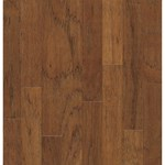 "Armstrong Metro Classics Pecan: Black Pepper 1/2"" x 5"" Engineered Pecan Hardwood MCP441BPY"