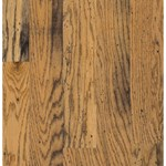 "Armstrong Heritage Classics Collection Oak: Yellowstone 3/8"" x 5"" Engineered Oak Hardwood HC241YW"
