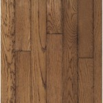 "Robbins Ascot Plank Oak: Sable 3/4"" x 3 1/4"" Solid Oak Hardwood 5288S"