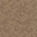 "Shaw Ripple Effect: Compound Interest 24"" x 24"" Carpet Tile J0116 00100"