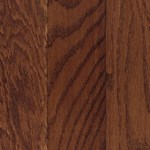 "Columbia Beacon Oak: Henna Oak 3/8"" x 5"" Engineered Hardwood BCO513F"