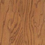 "Columbia Harrison Oak: Cocoa Oak 5/16"" x 5"" Engineered Hardwood HRO513F"