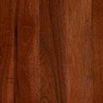 "Columbia Barton Hickory: Cider Hickory 3/8"" x 5"" Engineered Hardwood BAH513F"