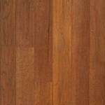 "Columbia Hand Scraped Pagosa: Timber Creek Hickory 3/8"" x 5"" Engineered Hardwood PGH514F"