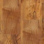 Mannington Adura Luxury Vinyl Plank Spalted Georgia Maple Plank Honeytone AW522