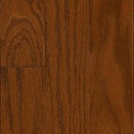 "Mannington American Oak: Old Bronze 3/4"" x 5"" Engineered Hardwood AMK05OBZ1"