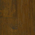 "Mannington Arrow Rock Hickory: Rawhide 3/8"" x 5"" Engineered Hardwood ARH05RHL1"