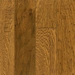 "Bruce Legacy Manor: Light Chestnut 3/8"" x 5"" Engineered Hardwood EHM5200"