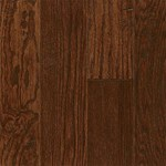 "Bruce Legacy Manor: Burnt Cinnamon 3/8"" x 5"" Engineered Hardwood EHM5206"