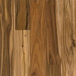 "Armstrong Rustic Accents: Natural 1/2"" x 5"" Engineered Acacia Hardwood EHS5300SL"