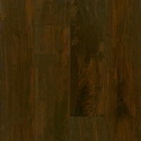 "Armstrong American Scrape: Brown Bear 3/4"" x 5"" Solid White Oak Hardwood SAS503"