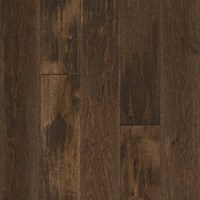"Armstrong American Scrape: River House 3/4"" x 5"" Solid Hickory Hardwood SAS508 <br> <font color=#e4382e> Clearance Sale! <br>Lowest Price! </font>"