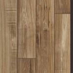 Mannington Restoration Collection: Sawmill Hickory Natural 12mm Laminate 22330  <font color=#e4382e> Clearance Sale! Lowest Price! </font>