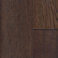 "Mohawk Santa Barbara Plank:  Saddle Oak 1/2"" x 5"" Engineered Hardwood WSK1-40"
