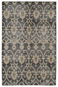 Momeni Arabesque L.blue Rectangle (ARABEAQ-01LBL3656) 3' 6