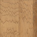 "Shaw Pebble Hill: Prairie Dust Hickory 3/8"" x 5"" Engineered Hardwood SW219 144"
