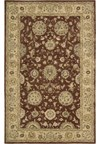 Capel Rugs Creative Concepts Cane Wicker - Bahamian Breeze Coal (325) Octagon 8' x 8' Area Rug