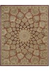 Capel Rugs Creative Concepts Cane Wicker - Tampico Palm (226) Octagon 10' x 10' Area Rug