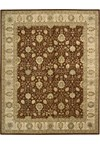 Capel Rugs Creative Concepts Cane Wicker - Canvas Sand (712) Octagon 12' x 12' Area Rug
